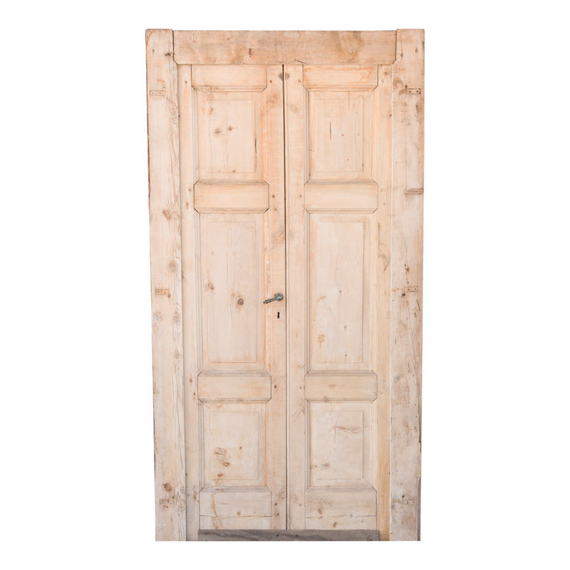Chilton Doors (Pair)