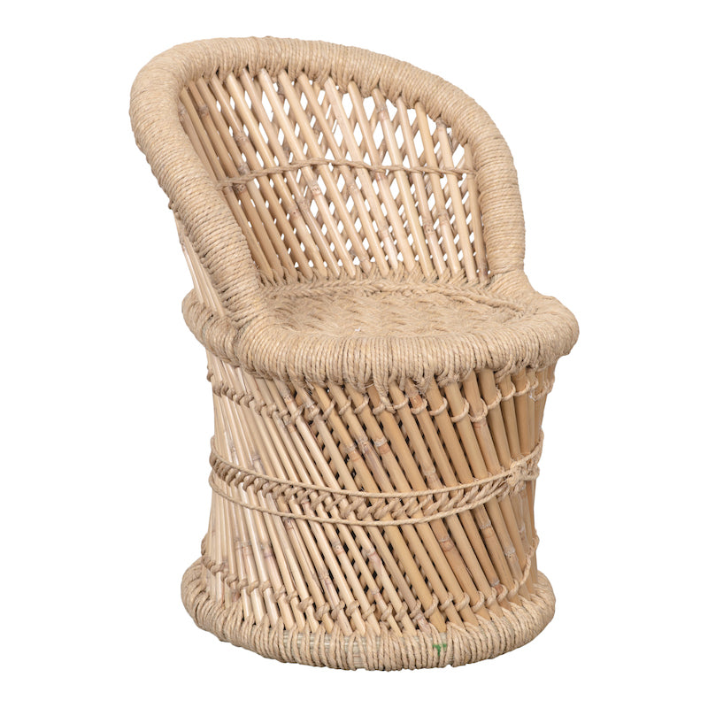 Christina Child Rattan Chair