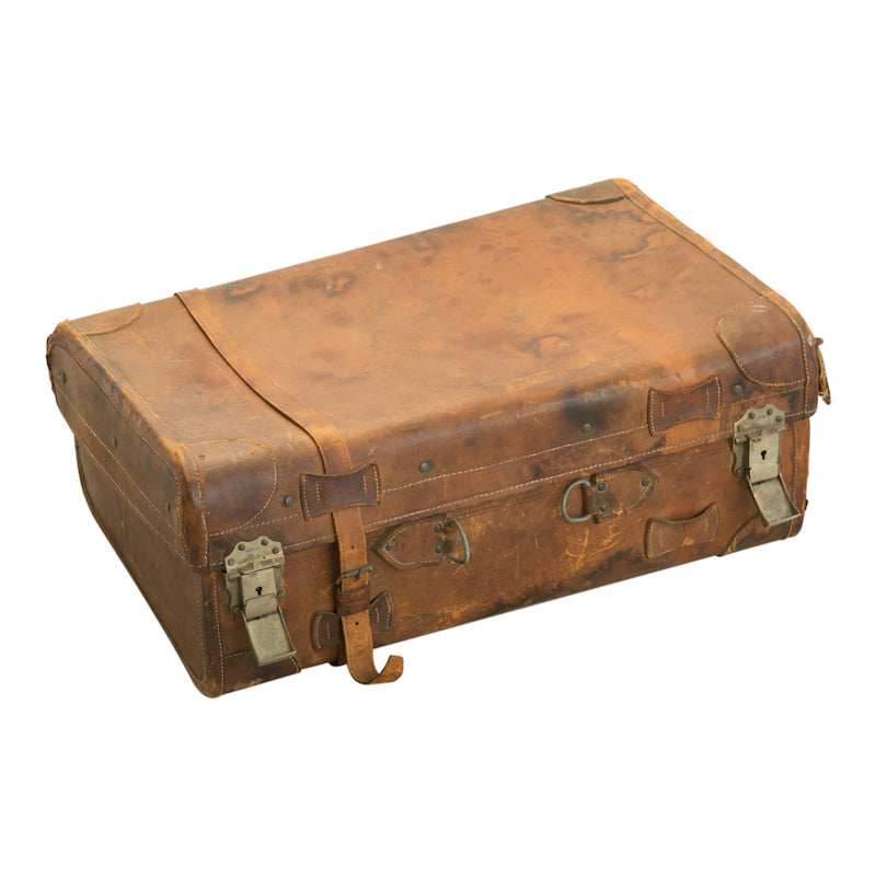 Clancy Suitcase