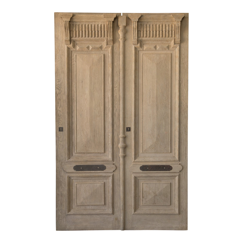 Connor Doors (Pair)