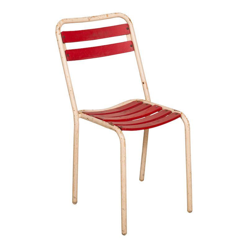 Cret Metal Chair