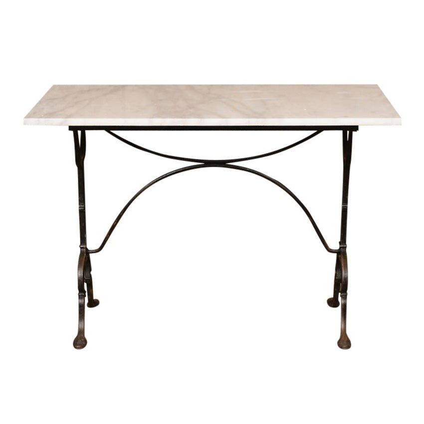 Croquette Display Table