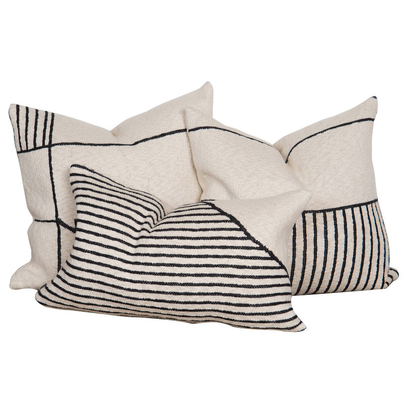 Dane Pillows (Set of 3)
