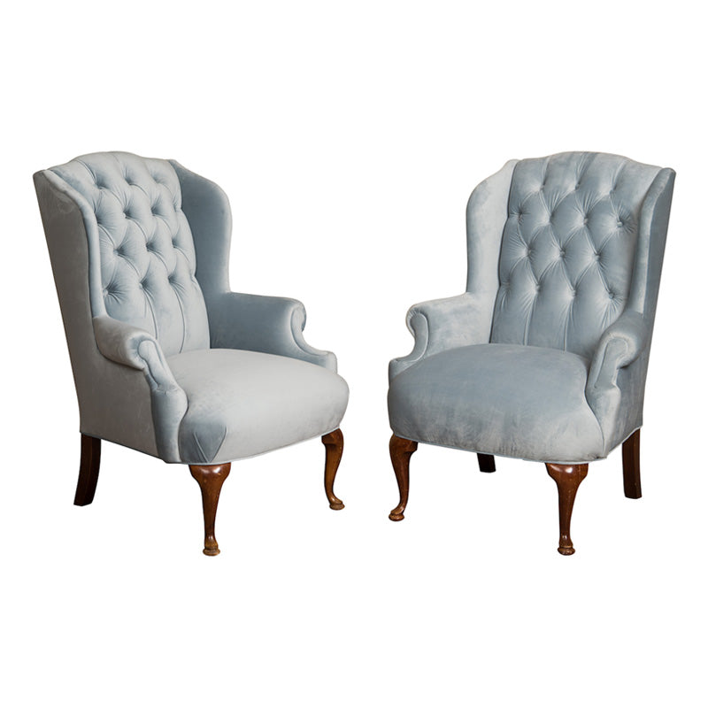 Denson Wingback Chair