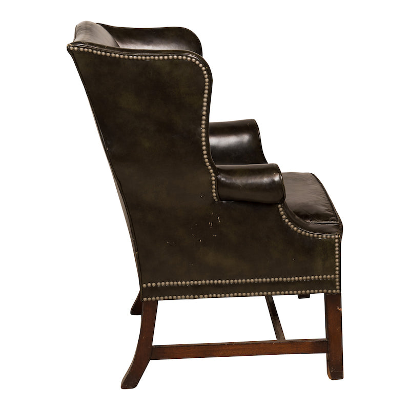 Dodson Leather Chair