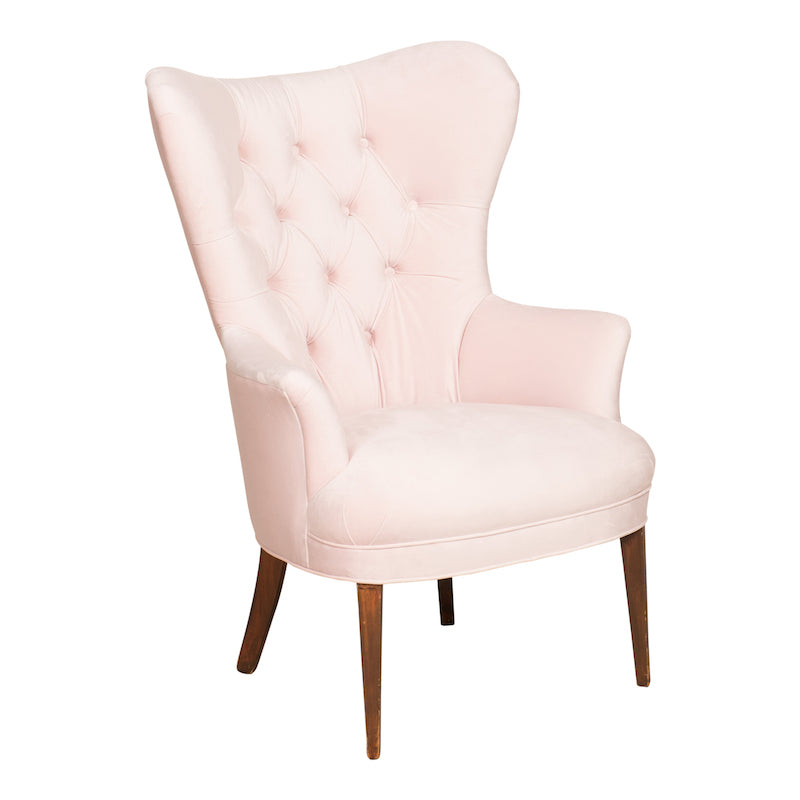 Dora Wingback Chair