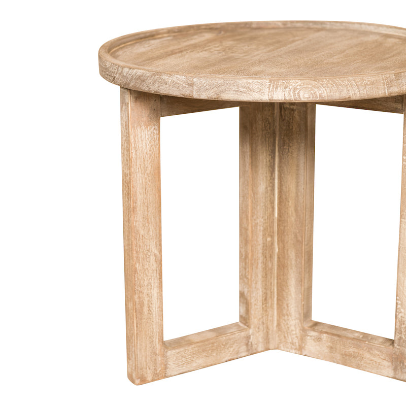 Elsinore Side Table