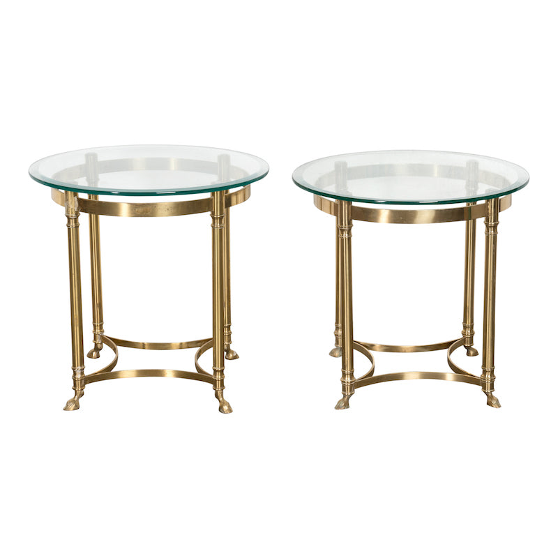 Foster Side Tables