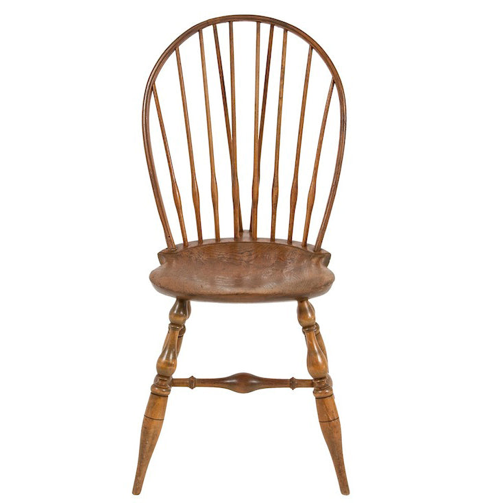 Windsley Wooden Chair