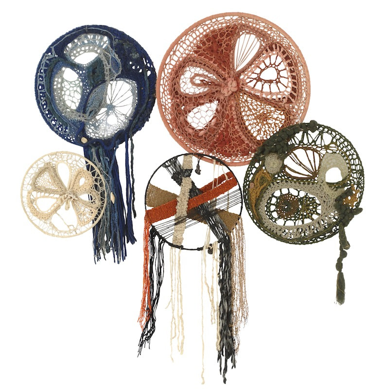 Sadie Dreamcatchers (Set of 5)