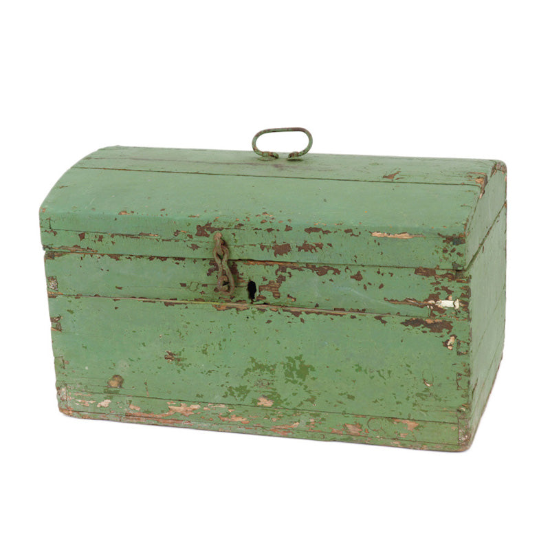 Duke Green Box