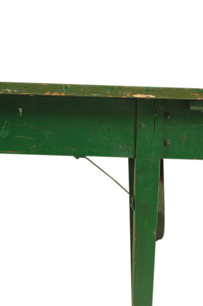 Large Stutton Green Table