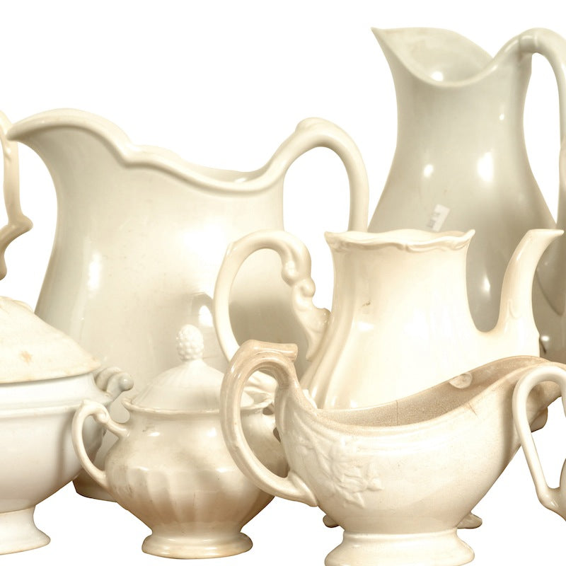 Belle Ironstones (set of 3)