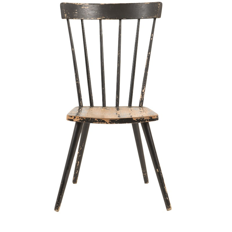 Baldwin Black Chair