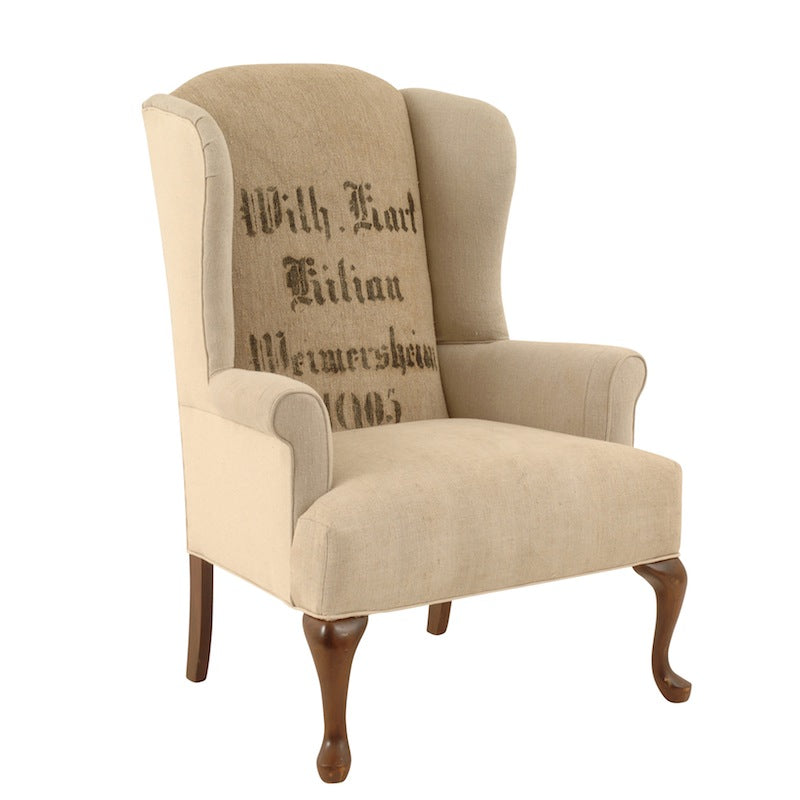 Blackwell Wingback Chair