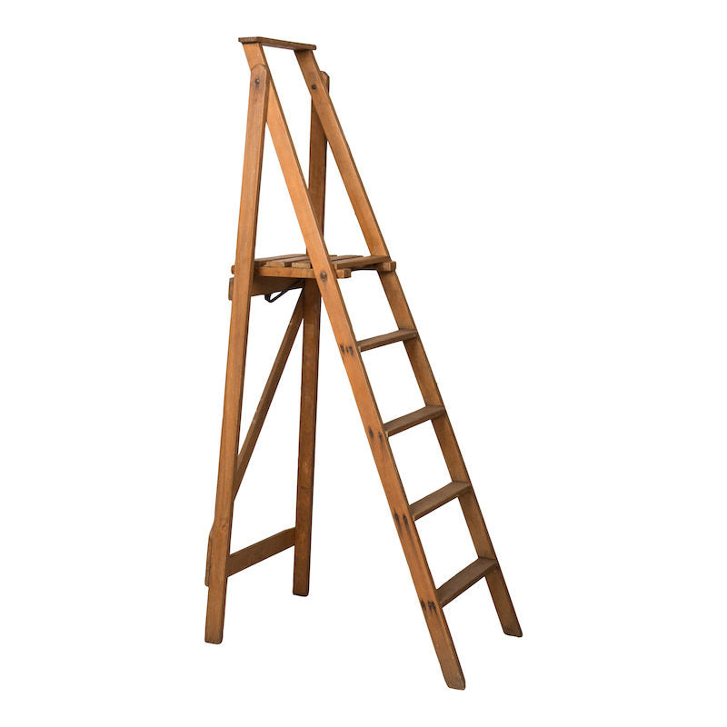 Galloway Ladder