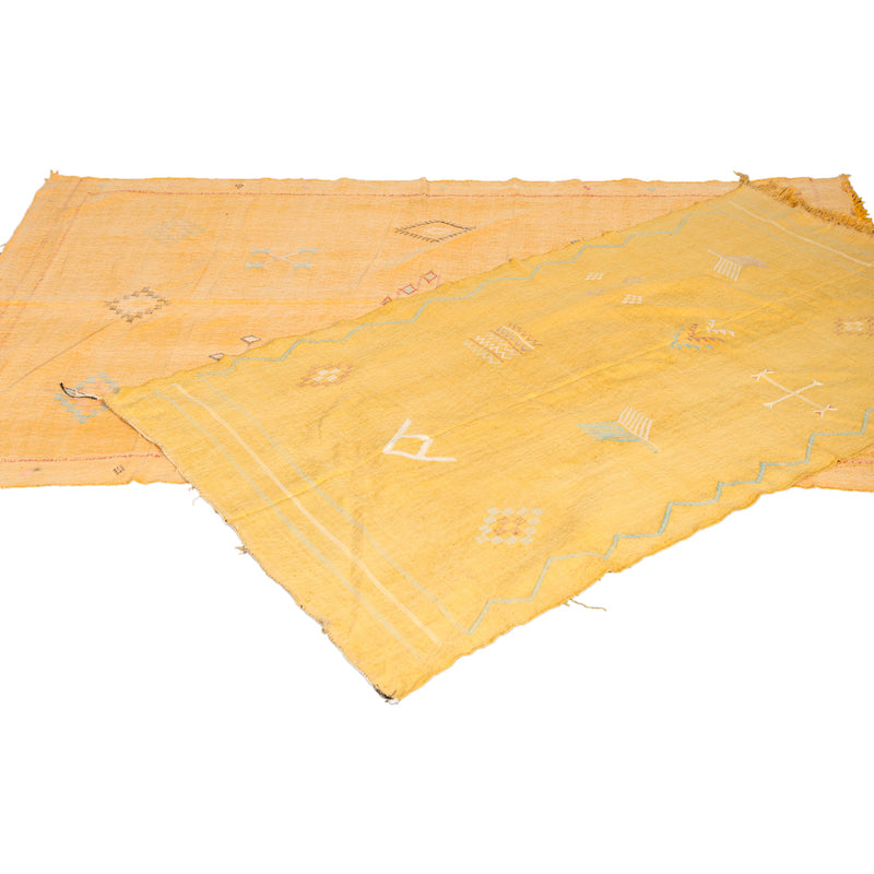 Gilana Yellow Rug