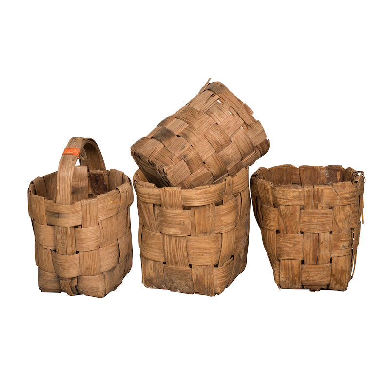 Goretti Baskets (Set of 3)