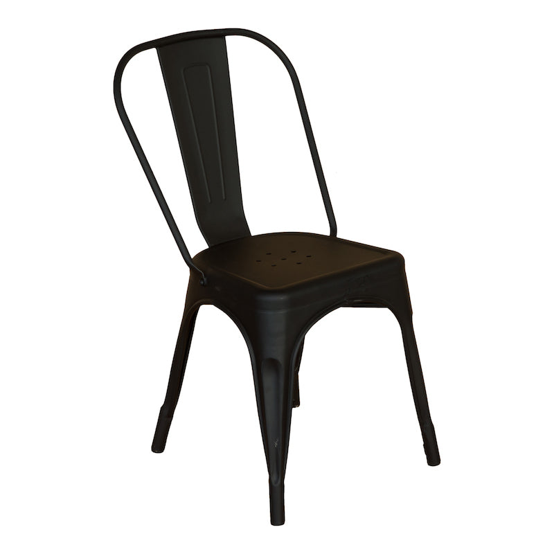 Hammer Black Chair
