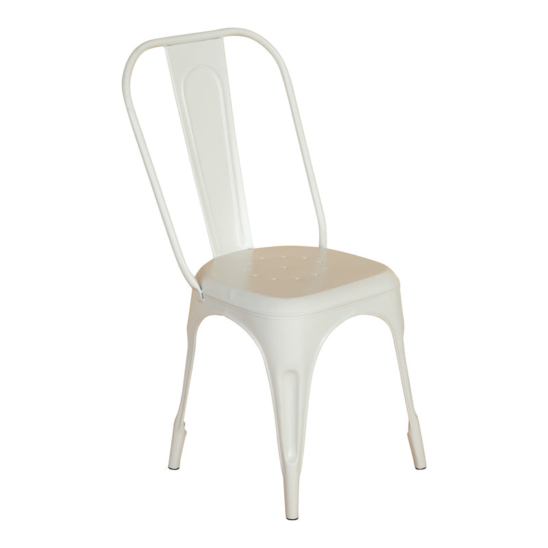 Hammer White Chair