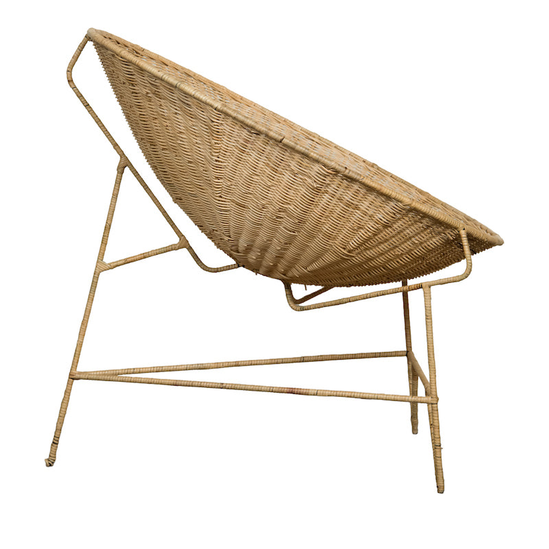 Hattie Rattan Chair