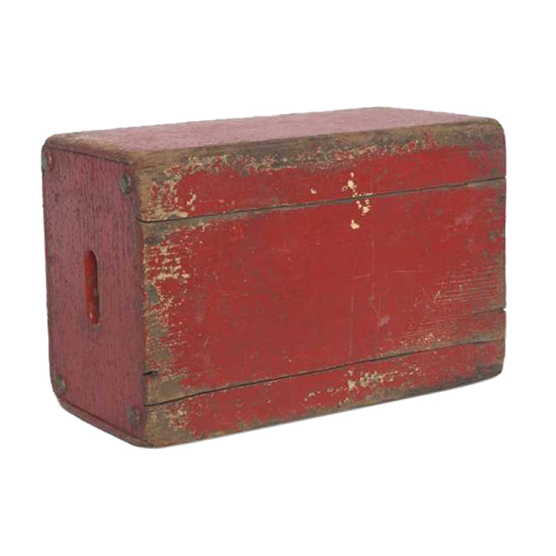 Hector Red Box