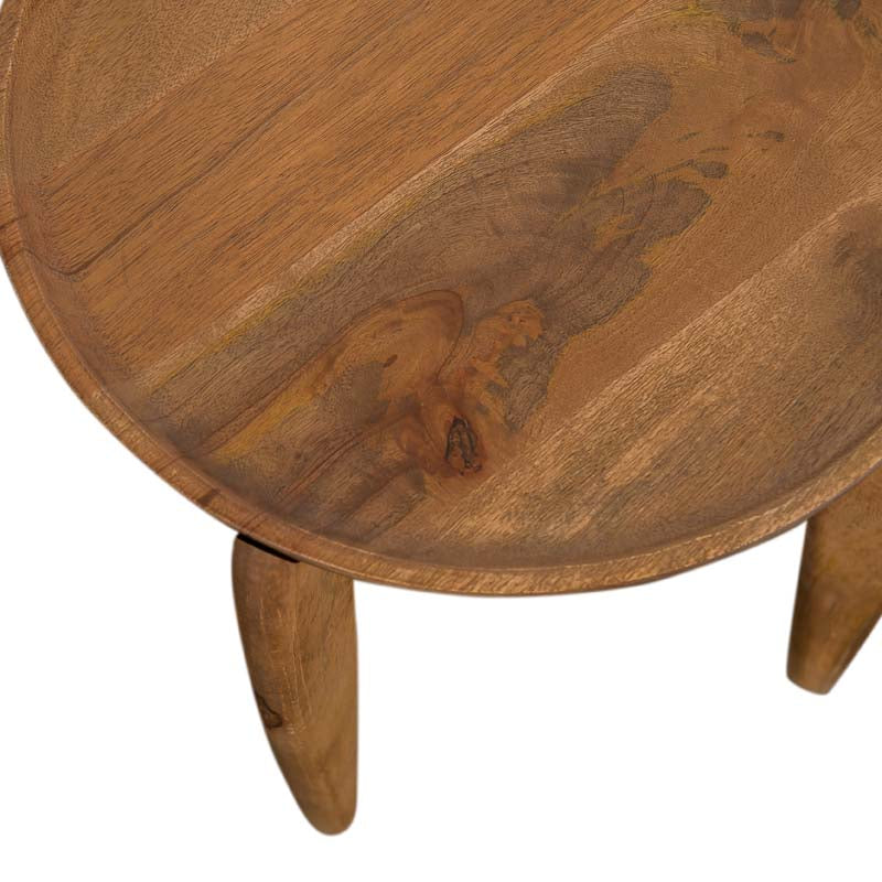 Horton Side Table