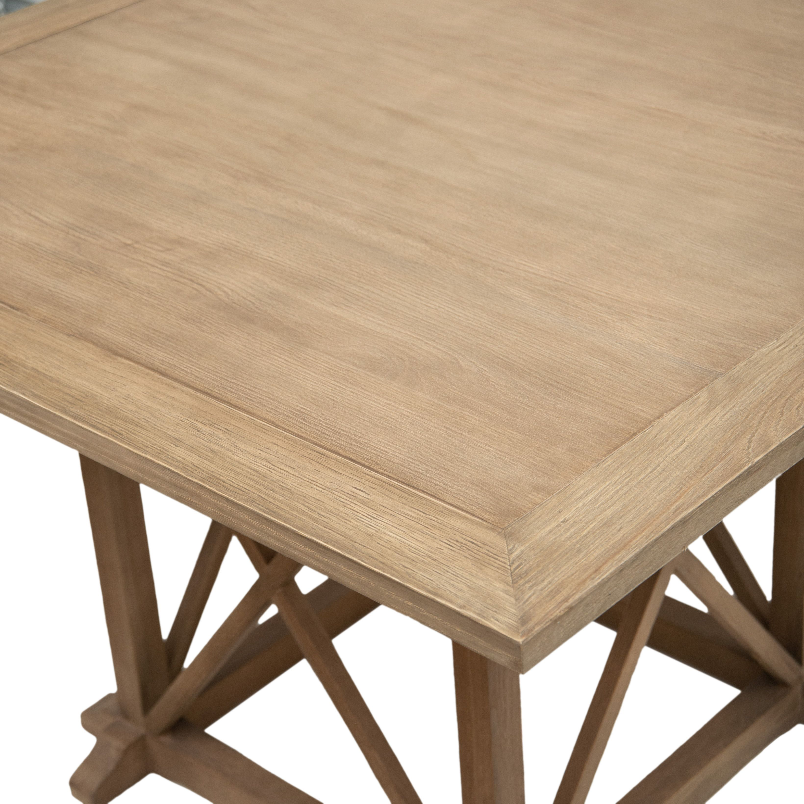 Gartin Dining Table
