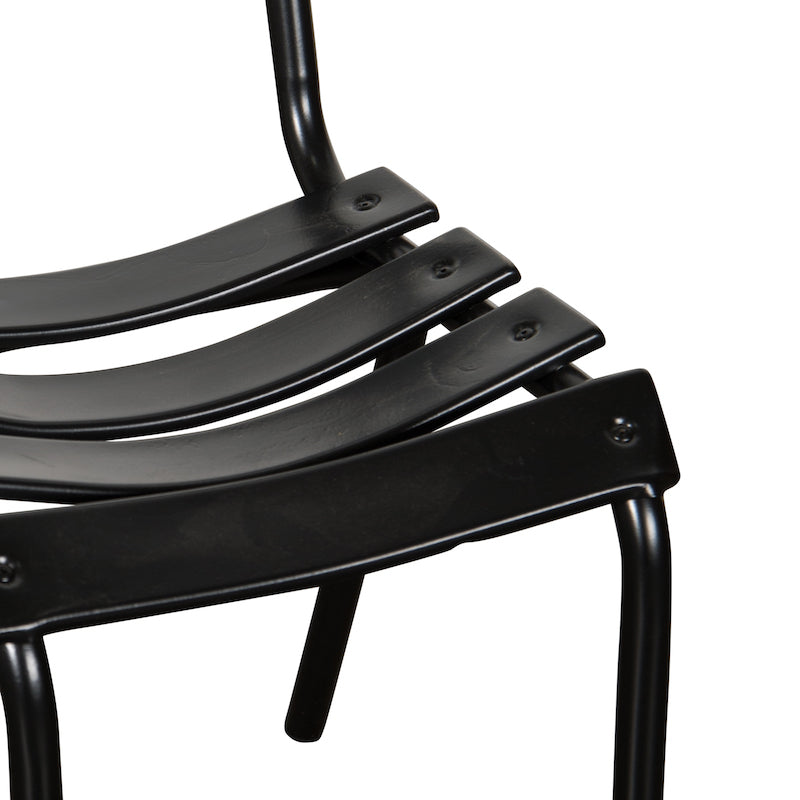 Ivan Metal Chair