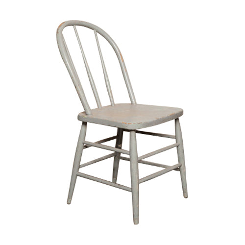 Jillian Grey Chair