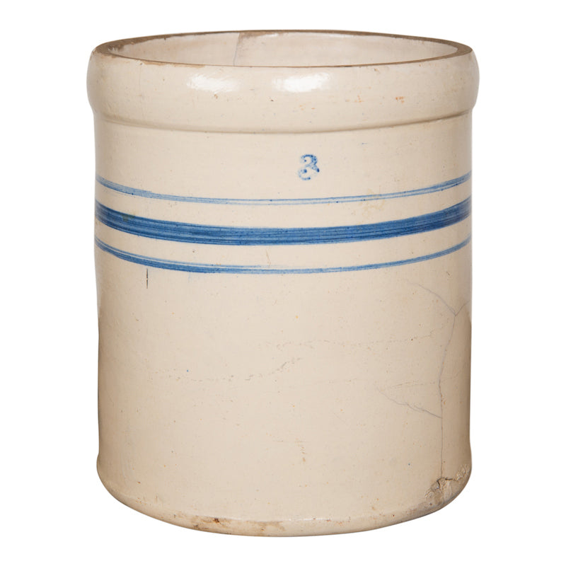 Langston Pot