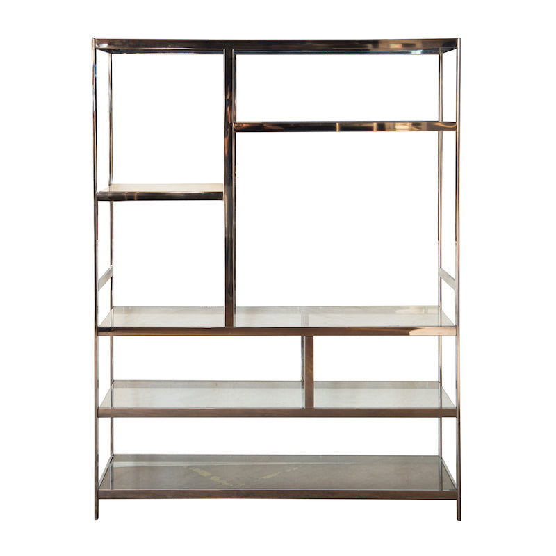 Leyden Shelves