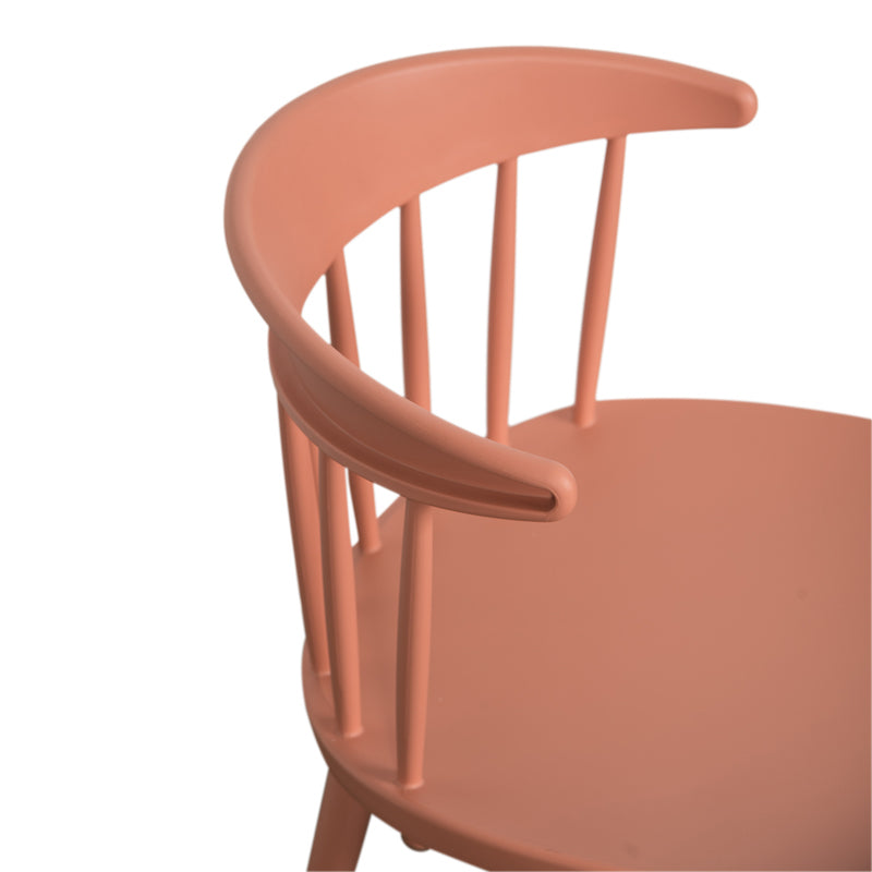 Liv Coral Chair