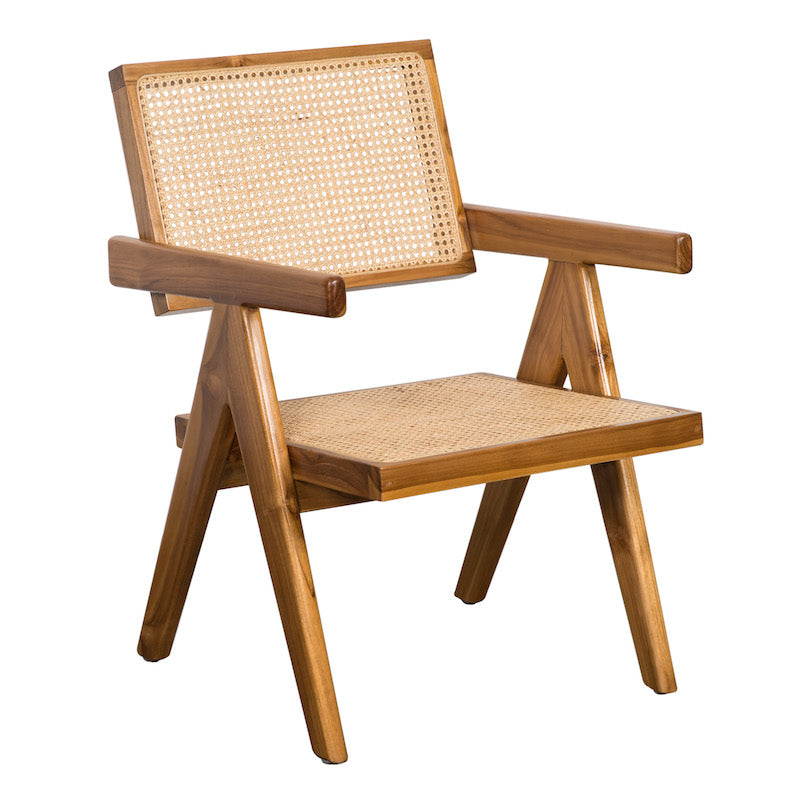 Lyle Wood Armchair
