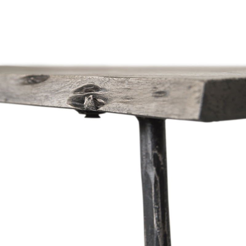 Mansa Console Table