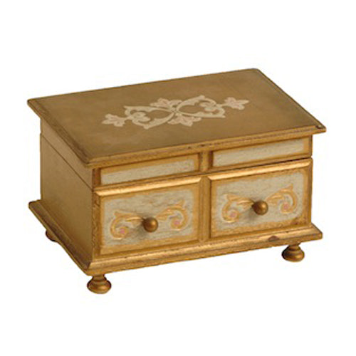 Mercy Jewelry Box