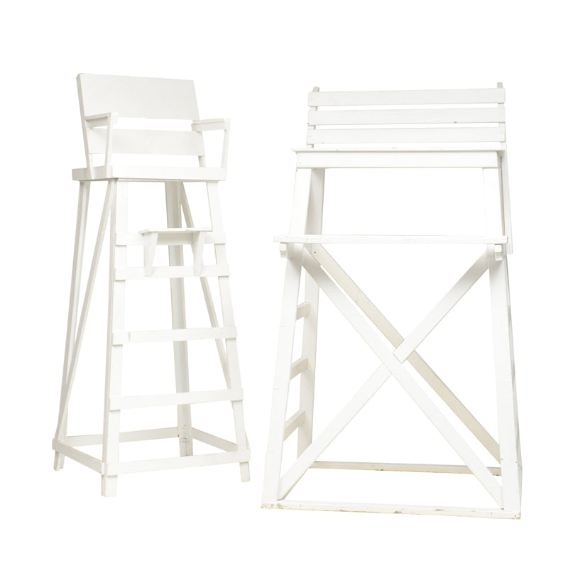 Montauk Grande Lifeguard Chair