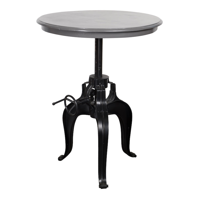 Nathan Cocktail Table