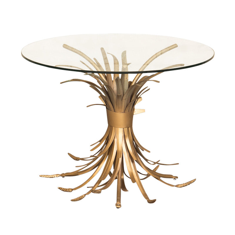 Palmetto Side Tables