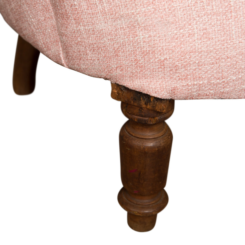 Patine Blush Armchair