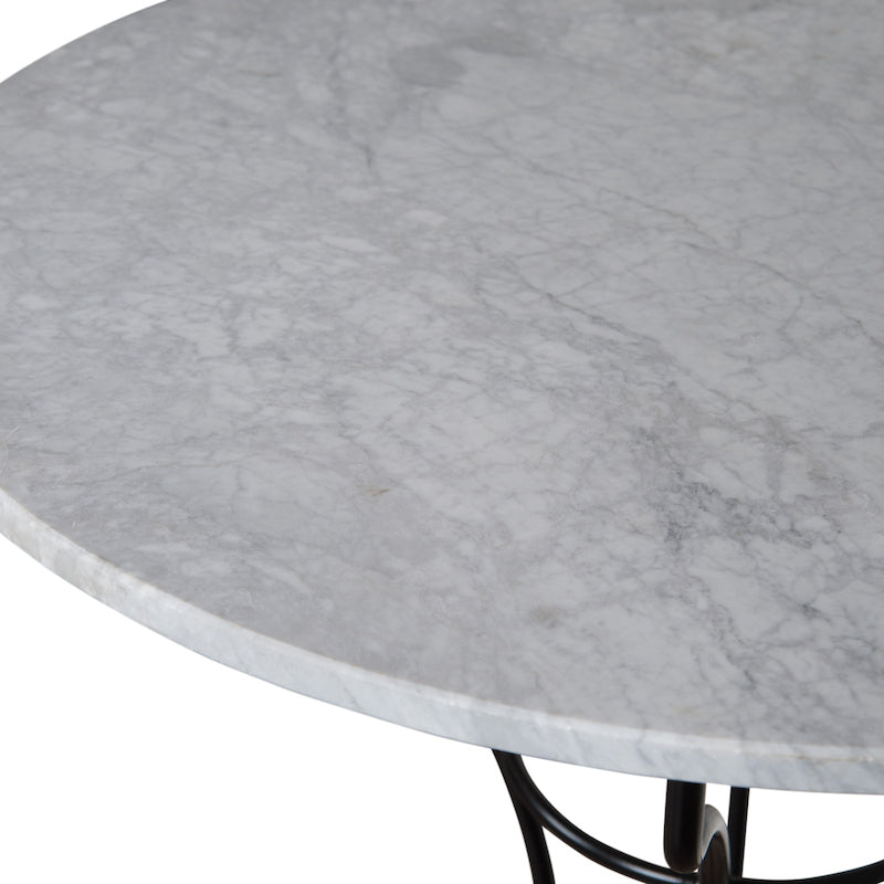 Paxton Marble Cocktail Table