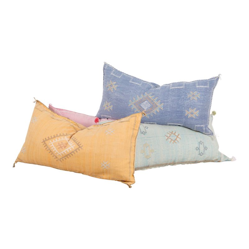Rabia Oversized Pillow