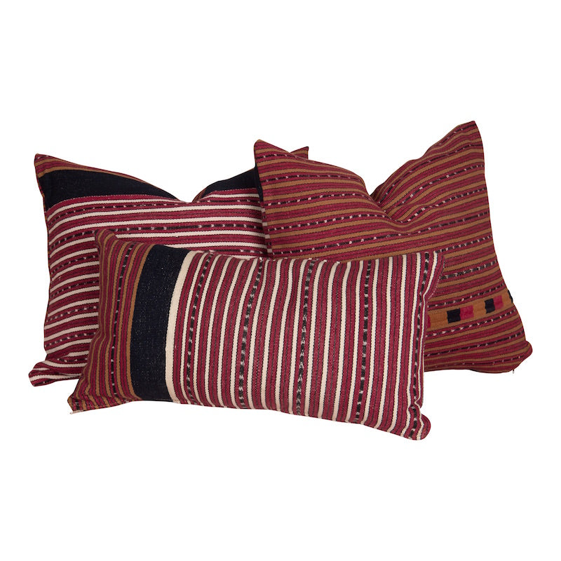 Rama Pillows (Set of 3)