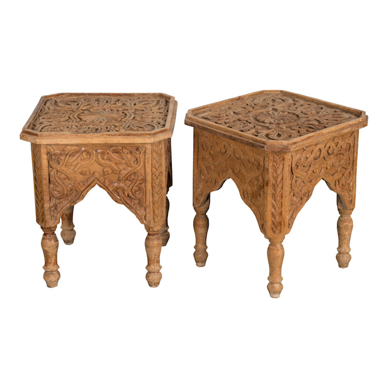Rashad Side Table