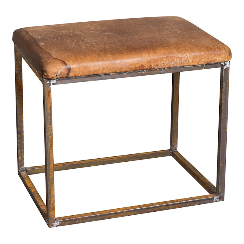 Reddeer Side Table