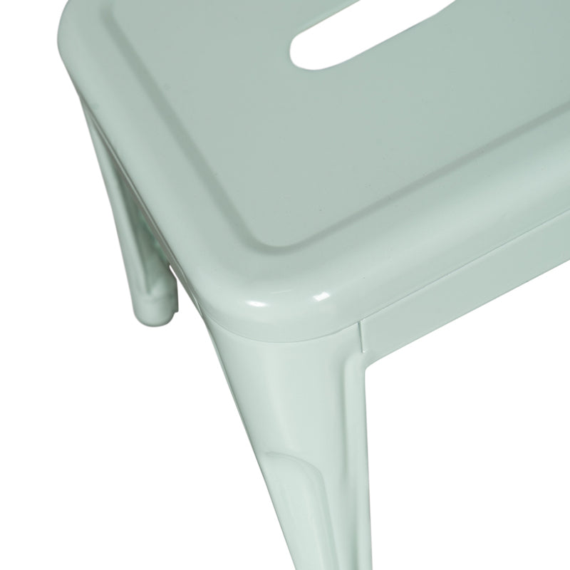 Sailor Mint Child Stool