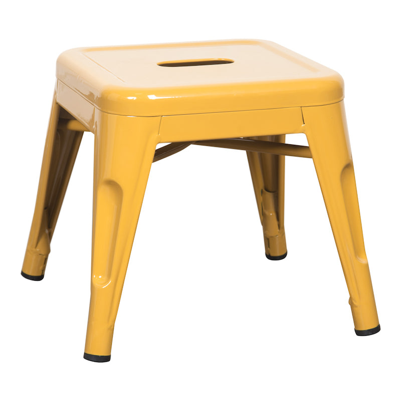 Sailor Mustard Child Stool