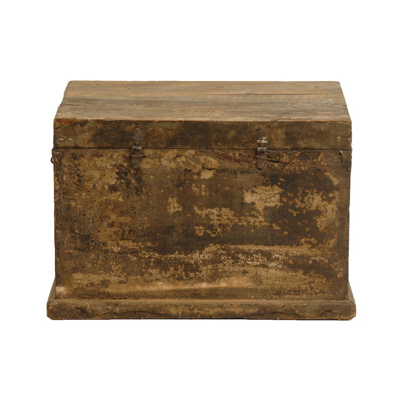 Sierra Painted Trunk