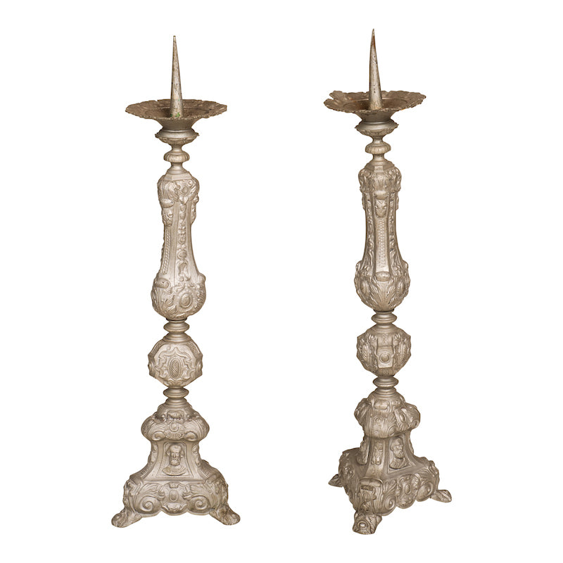 Stover Candlesticks (Pair)