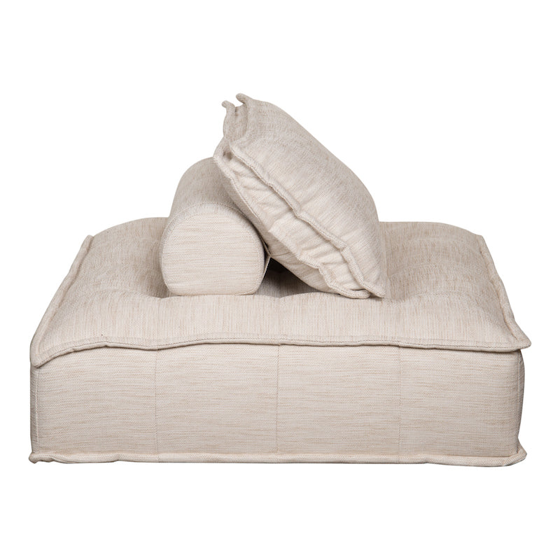 Summerdale Ivory Lounger